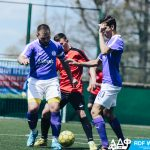 «ADF Summer Cup»: напередодні. КАЛЕНДАР МАТЧІВ
