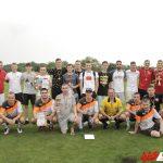 У Тростянці відгримів фінальний турнір літа під егідою АДФ. Фоторепортаж