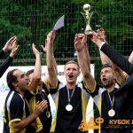 Осінній сезон Ліги АДФ розпочався турнірами у Ківерцях.